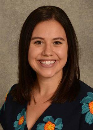 Dr. Veronica I. Alaniz