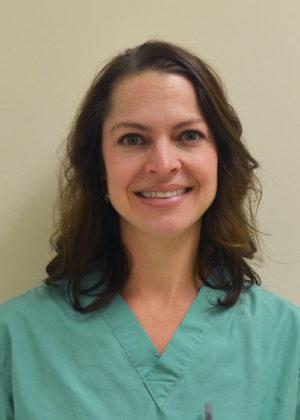 Dr. Christina Fraser