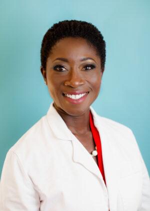 Dr. Leslie Appiah