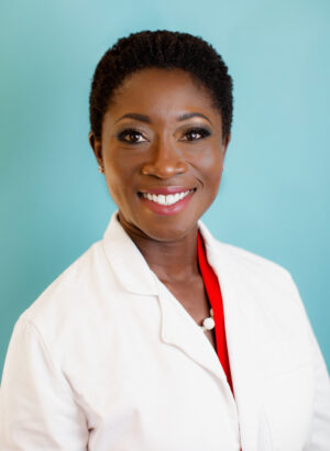 Dr. Leslie Coker Appiah