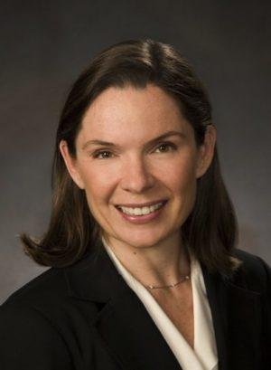 Dr. Eliza Buyers