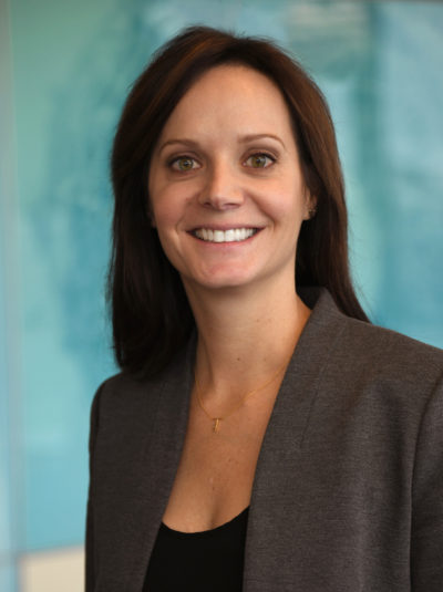 Dr. Tricia Huguelet