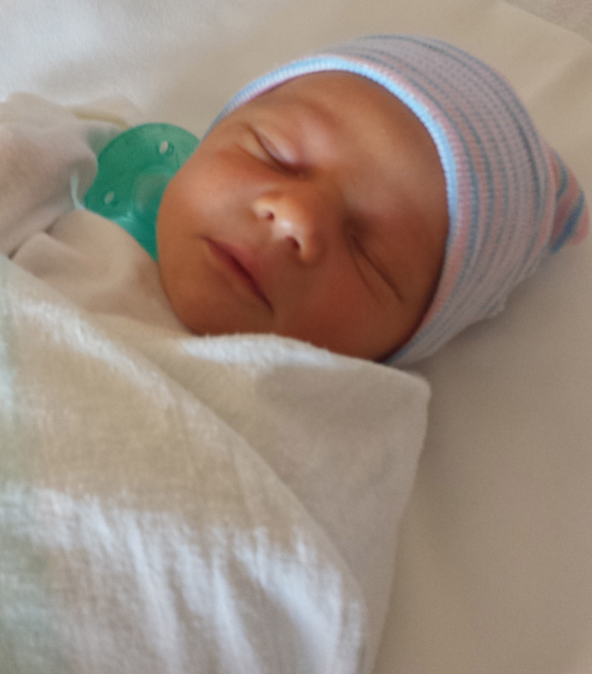 Baby Payton