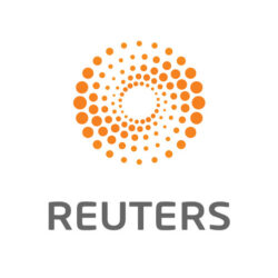 Reuters logo for story on breastfeeding link to early menopause | CU OBGYN | CO