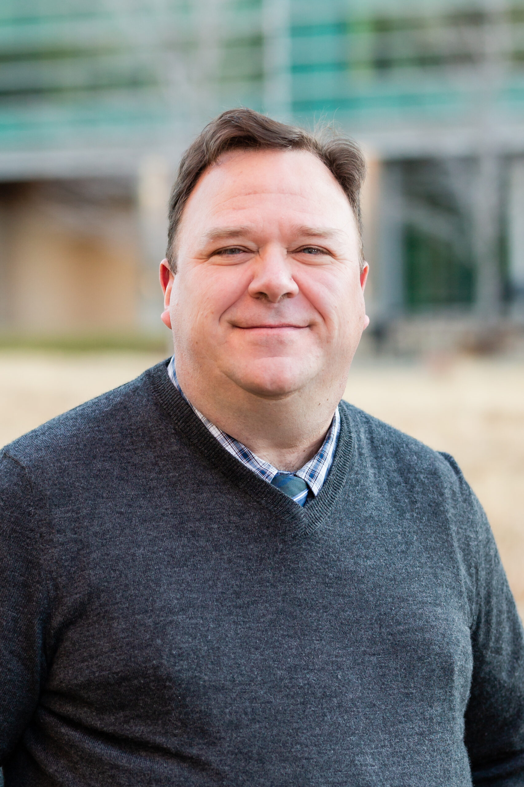 Dr. Stephen Scott, University of Colorado OB-GYN