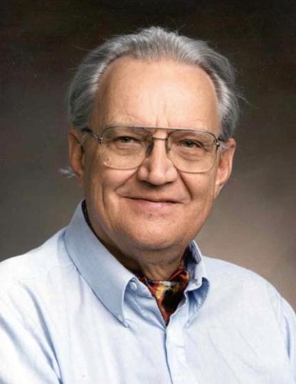 Dr. William B. Goddard