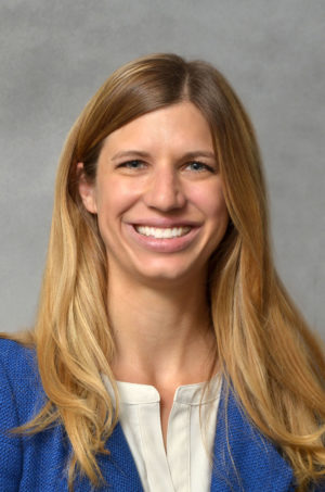 Dr. Amy Markese