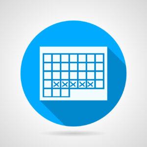 home ovulation calendar