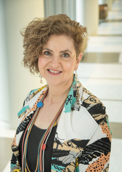 Dr. Nanette Santoro | CU ARM