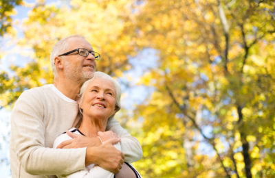 Senior couples should be aware of menopause treatment risks