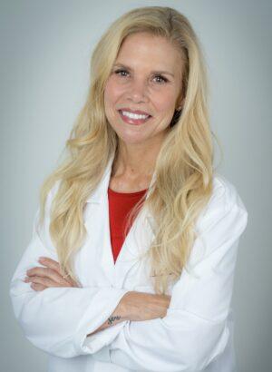 Dr. Kimberly Larson-Ohlsen