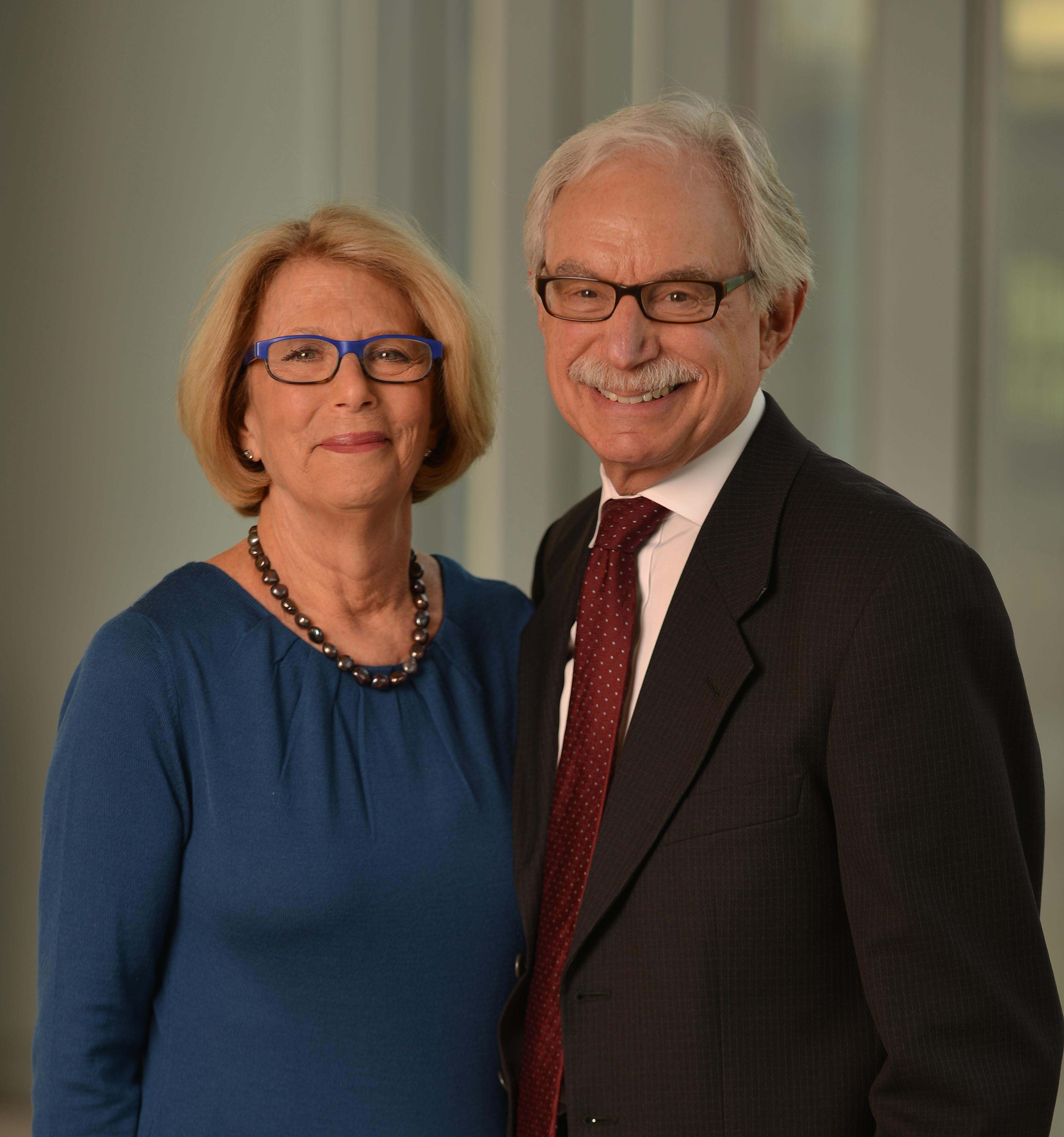 Donate to Ronald & Jane Gibbs Endowment fund