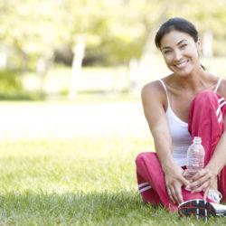 Menopause and bone density | CU OB-GYN