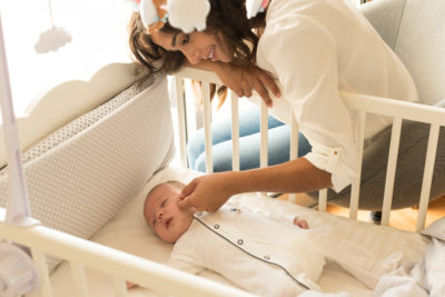 Safe sleeping for babies | CU OB-GYN