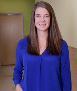 Nurse practitioner Ashley Plummer | CU OB-GYN | Denver, CO