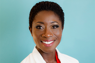 Dr. Leslie Appiah | CU OB-GYN Denver, Boulder, Lowry